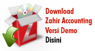 Zahir Accounting - Demo